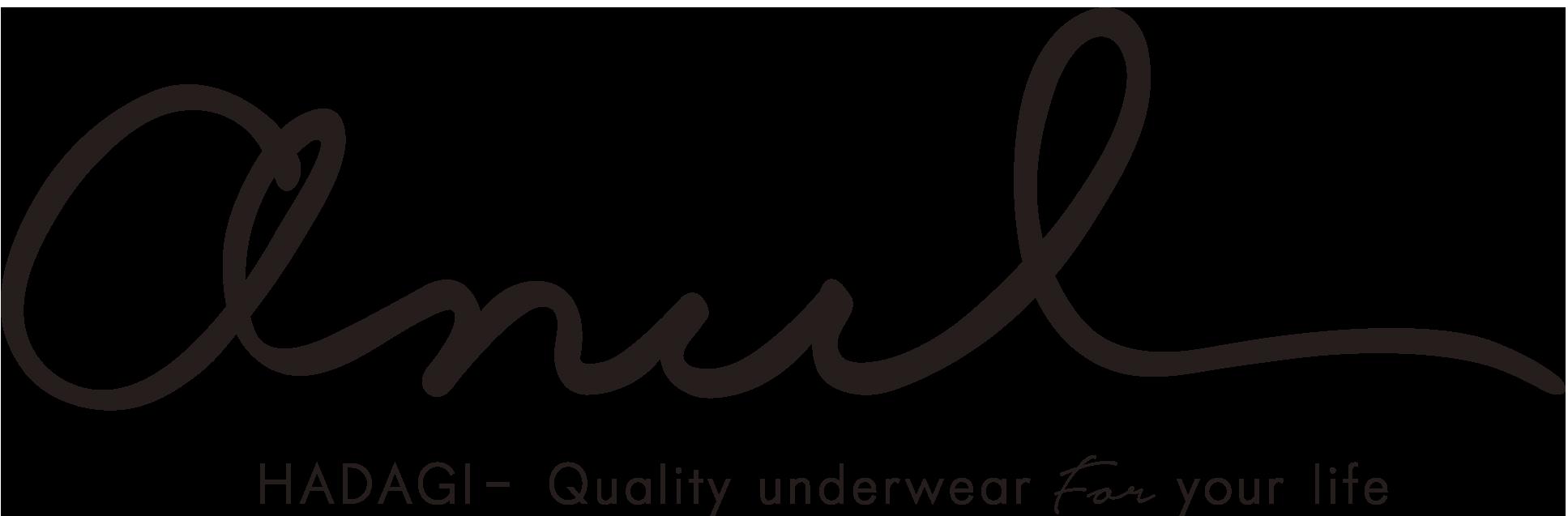 anul HADAGI - Quality underwear For your life