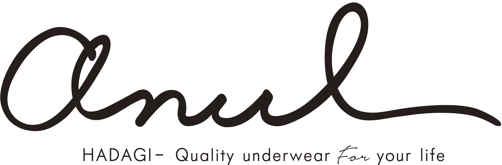 anul HADAGI - Quality underwear For your life